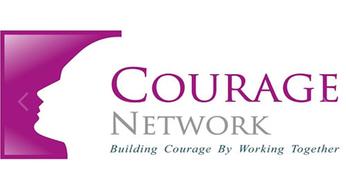 Courage Network Interview